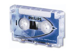 Philips LFH0007 Mini Cassette (Single)